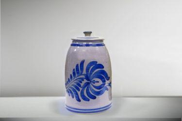 #2 Gallon Cookie Jar